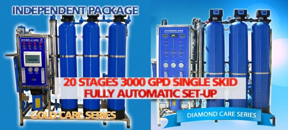 Purified Mineral Amp Alkaline Water Equipment Supplies